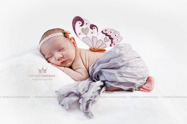 Sesión de fotos de recién nacidos en Andorra
