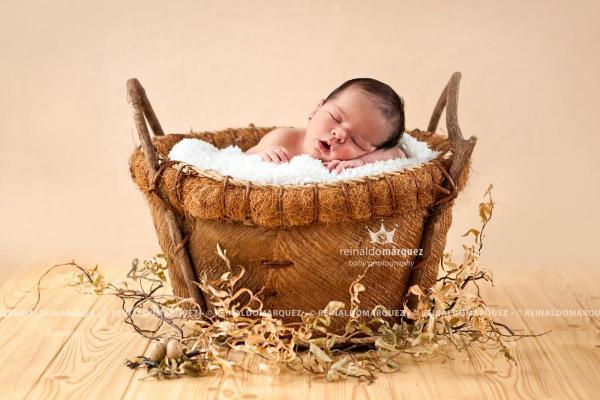 Fotos de recién nacidos